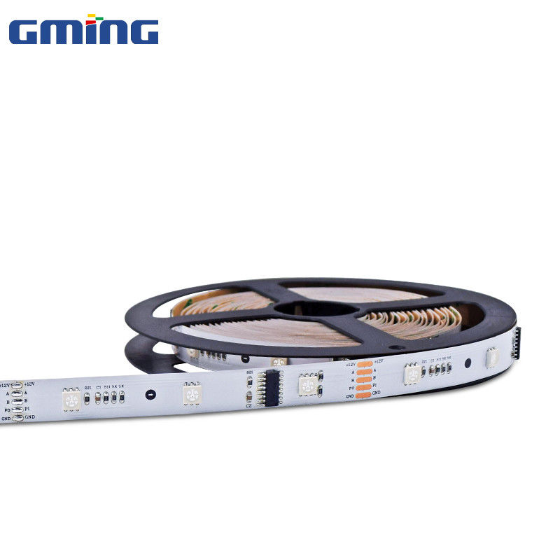 Đèn LED dải 12MM Pcb 463nm 9,6W IP65 SMD 5050